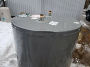 2016 electric 40 Gal water heater