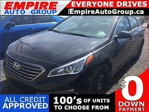 2015 HYUNDAI SONATA SE * POWER GROUP * SAT RADIO SYSTEM