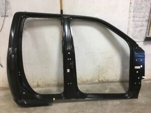 2013-2018 Dodge Ram Quad Cab Body side  panel w/o rockers