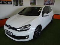 Volkswagen Golf 2.0TDI ( 170ps ) 2012MY GTD