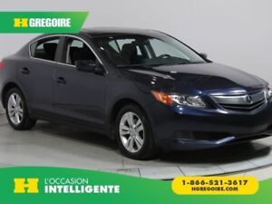2013 Acura ILX AUTO A/C GR ELECT MAGS BLUETOOTH TOIT OUVRANT