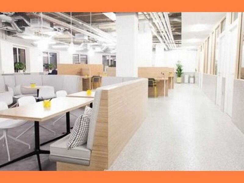 ( EC1V - Angel ) Office Space London to Let - £ 640