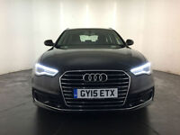 2015 AUDI A6 SE ULTRA TDI AUTOMATIC SERVICE HISTORY FINANCE PX WELCOME