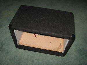 Road Case Equipment Project Box w Fans 10x11x17.5 in. - USED West Island Greater Montréal image 1