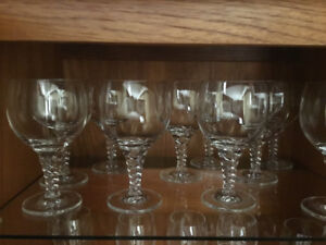 Beautiful Goblets/Beer Glasses