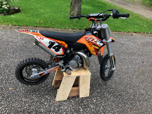 Ktm 50 Sx | Find New Motocross & Dirt Bikes for Sale Near Me