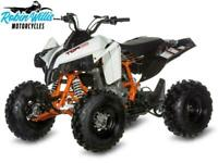 2021 STOMP KAYO RAGING BULL 200 - RACE QUAD - ATV - ROBIN WILLIS MOTORCYCLES