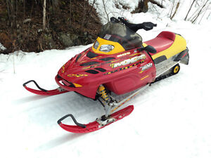 Ski-Doo Snowmobile Parts - ZX, REV, and REV XP Oakville / Halton Region Toronto (GTA) image 1