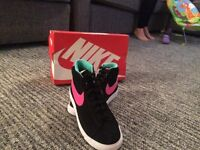 Brand new Nike Blazers UK 13