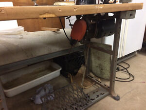 Singer Industrial Sewing Machine Kitchener / Waterloo Kitchener Area image 3