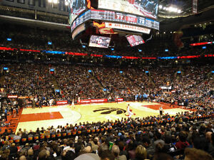 Toronto Raptors vs. Utah Jazz Platinum Club - Jan 5th