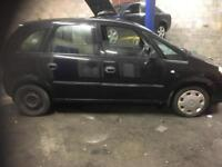 Vauxhall/Opel Meriva 1.3CDTi 16v ( a/c ) 2006.5MY Life 12 months warranty/MOT