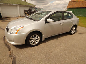 2012 Nissan Sentra 4Cyl / New 2018 MVI / Super Clean