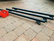 100 105 series landcruiser roof racks Karama Darwin City Preview