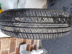 Three tires for sale. 175/70/r14