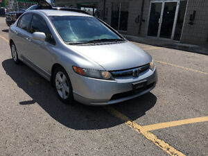 2008 Honda Other LX Sedan**AUTO**141 KMS**CERTIFIED**A/C COLD**