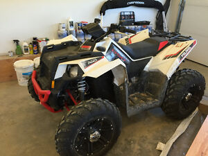 Used 2013 Polaris Scrambler 850 XP HO