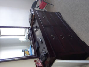 2 piece dresser set for sale