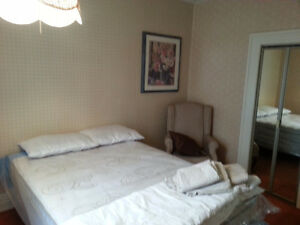 Nice Rooms to Rent on Avenues