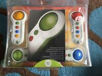 Xbox 360 big button pads