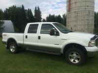 2005 Ford F-250 Lariat/FX4 REDUCED!