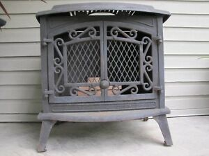 'Blaze King' Wood Stove
