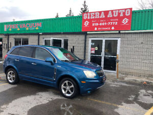 2009 Saturn VUE Hybrid SUV, Crossove**NO ACCIDENTS**CERTIFIED**