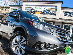 '13 Honda CR-V EX+BackupCam+HeatSeats+RemoteStart!Only$103/Pmts!