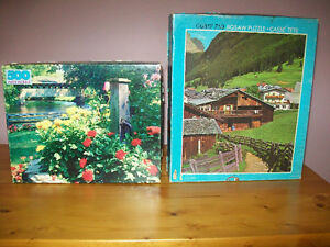 puzzles Kawartha Lakes Peterborough Area image 1