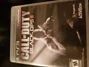 Call of duty black ops 2 (ps3 )