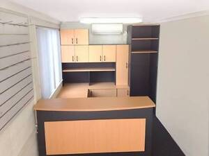 15m2 Fitted & Furnished Office in prime location Ascot Belmont Area Preview