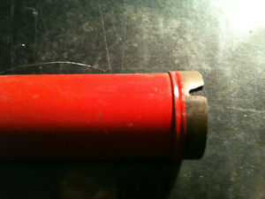 Hilti core masonry Bit Peterborough Peterborough Area image 4