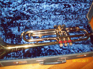 Boosey & Hawkes Trumpet