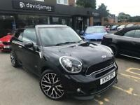 Mini Mini Paceman John Cooper Works Coupe 1.6 Automatic Petrol