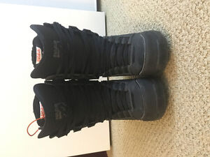 Thirty Two Snowboarding Boots - Size 7.5