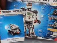 Lego Mindstorms Nxt 2.0 - Great Introduction to Robotics