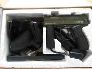Paintball gun SPIDER MR1 KIT