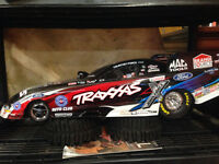 NEW NEW Traxxas funny car RC NEW NEW