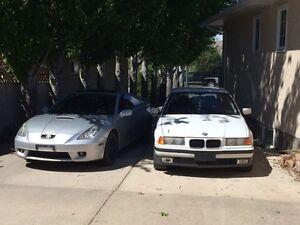 1994 BMW 320i