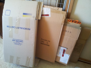 MOVING PACKING BOXES Surfers Paradise Gold Coast City Preview