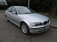 2003 BMW 3 SERIES 316 1.8 I SE AUTOMATIC PETROL