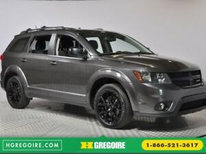 2015 Dodge Journey SXT AC CRUISE BLUETOOTH SIEGES CHAUFFANTS