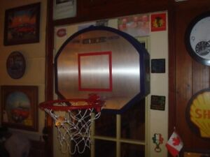 basketball game , great for the games room or man cave