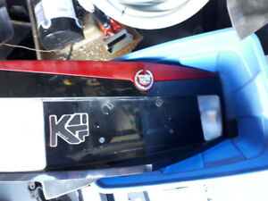 2006 Cadillac cts parts 150 firm
