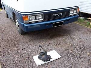 Toyota Coaster Power Steering Box Moonta Copper Coast Preview