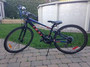 Vélo pour enfant 24'' à vendre