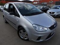 2008 Ford C-Max 1.6 16v Style 5dr