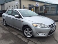 Ford mondeo 1.8 tdci ghia full service history