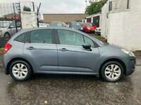 2010 Citroen C3 1.4 HDi VTR+ 5dr HATCHBACK Diesel Manual