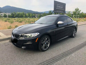 2017 BMW M240I XDrive Lease Takeover FULLY LOADED - $6000 CASH